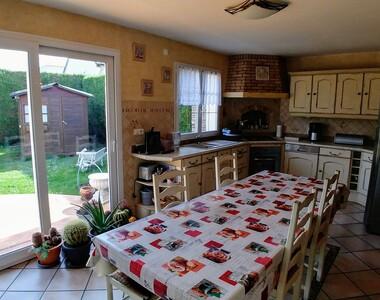 Vente Maison 6 pièces 121m² Billy-Berclau (62138) - photo