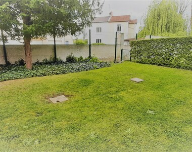 Location Appartement 3 pièces 71m² Nemours (77140) - photo