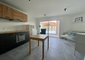 Location Appartement 1 pièce 29m² Annemasse (74100) - Photo 1