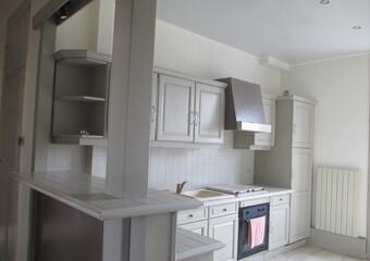 Location Appartement 4 pièces 88m² Brive-la-Gaillarde (19100) - photo