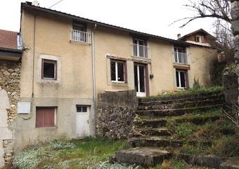 Vente Maison 5 pièces 130m² La Chapelle-en-Vercors (26420) - photo