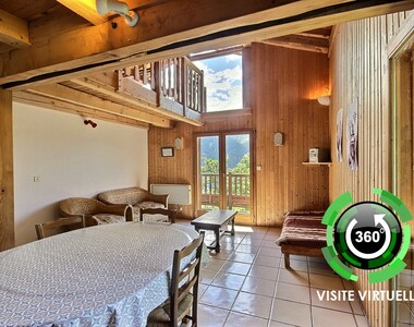 Sale House 5 rooms 74m² Montvalezan (73700) - photo