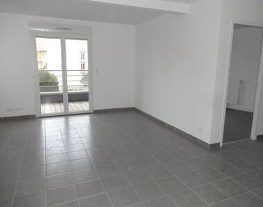 Location Appartement 3 pièces 60m² Nantes (44000) - photo