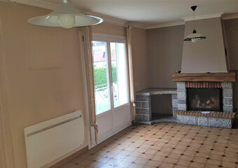 Sale House 4 rooms 126m² Seyssinet-Pariset (38170) - Photo 1