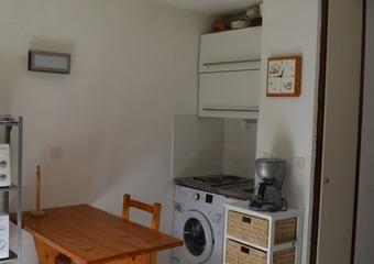 Location Appartement 1 pièce 18m² Habère-Poche (74420) - Photo 1