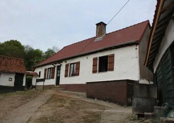 Sale House 3 rooms 78m² Saint-Denœux (62990) - photo