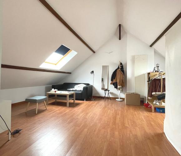 Vente Appartement 1 pièce 27m² Amiens (80000) - photo