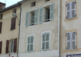 Location Appartement 4 pièces 92m² Saint-Jean-en-Royans (26190) - photo