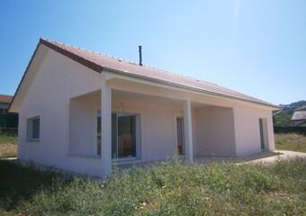 Vente Maison 3 pièces 89m² Oyeu (38690) - photo