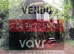 Vente Maison 110m² Caluire-et-Cuire (69300) - Photo 1