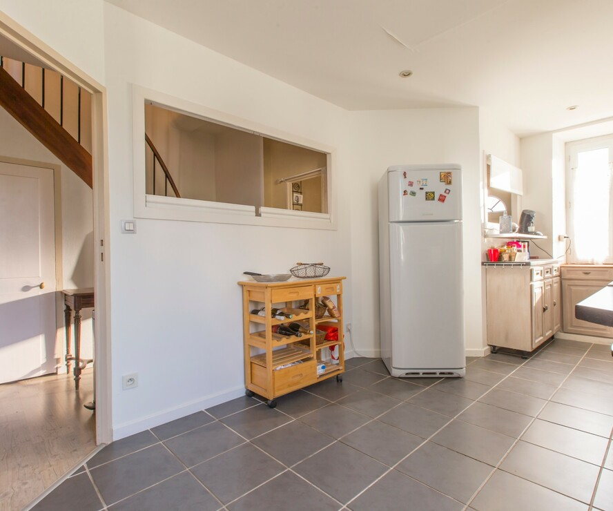 Sale House 120m² Eybens (38320) - photo