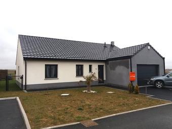 Vente Maison 7 pièces 105m² Loos-en-Gohelle (62750) - Photo 1