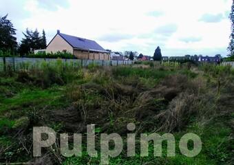 Vente Terrain 1 450m² Montigny-en-Gohelle (62640) - Photo 1