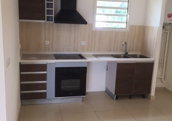 Location Appartement 2 pièces 51m² Bois-de-Nefles-Sainte-Clotilde (97490) - photo