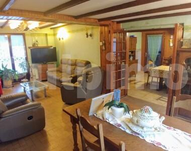 Vente Maison 5 pièces 105m² Bauvin (59221) - photo