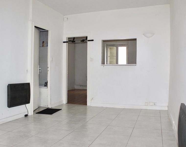 Vente Appartement 2 pièces 45m² Nancy (54000) - photo