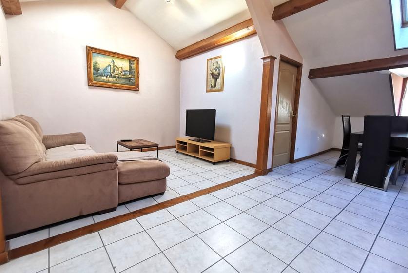 Vente Appartement 3 pièces 52m² Voiron (38500) - photo