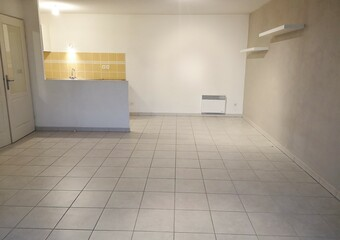 Location Appartement 39m² Istres (13800) - photo