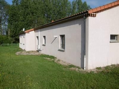 Location Maison 5 pièces Billom (63160) - Photo 29