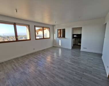 Renting Apartment 3 rooms 80m² Broué (28410) - photo