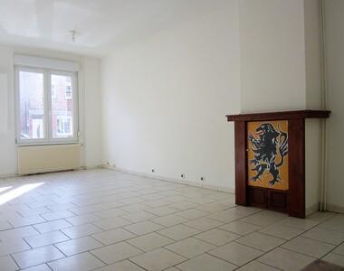 Vente Maison 4 pièces Bailleul (59270) - photo