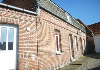 Vente Immeuble Anzin-Saint-Aubin (62223) - photo