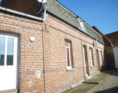 Vente Immeuble Arras (62000) - photo
