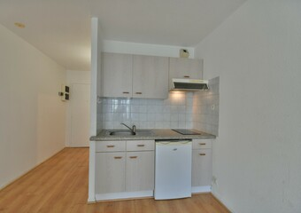 Vente Appartement 1 pièce 29m² Annemasse (74100) - Photo 1