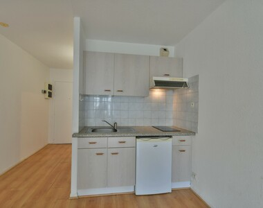 Vente Appartement 1 pièce 29m² Annemasse (74100) - photo