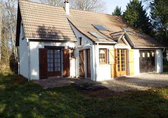 Vente Maison 6 pièces Égreville (77620) - photo