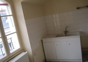 Location Appartement 3 pièces 64m² Argenton-sur-Creuse (36200) - Photo 1