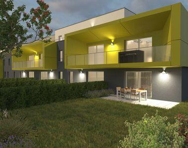 Vente Appartement 3 pièces 66m² Bartenheim (68870) - photo