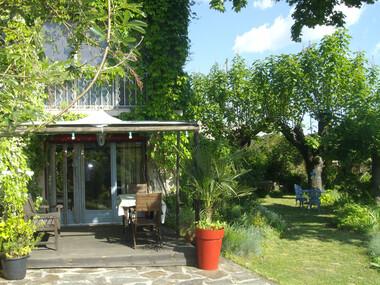 Vente Maison 9 pièces 165m² Joyeuse (07260) - photo
