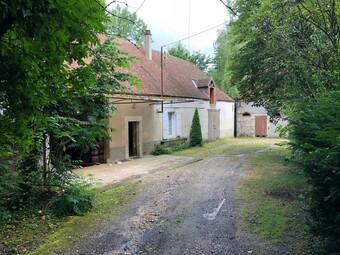 Vente Maison 1 pièce 60m² Poilly-lez-Gien (45500) - Photo 1