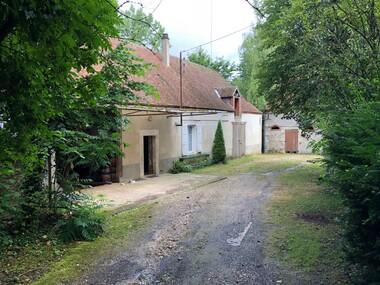 Vente Maison 1 pièce 60m² Poilly-lez-Gien (45500) - photo