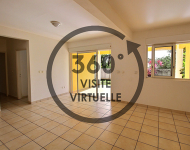 Vente Appartement 3 pièces 69m² Remire-Montjoly (97354) - photo