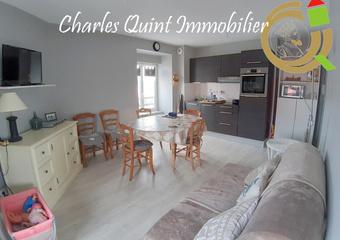 Vente Appartement 2 pièces 42m² Merlimont (62155) - photo