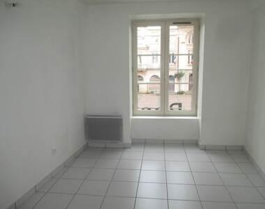 Location Appartement 2 pièces 25m² Saint-Priest (69800) - photo