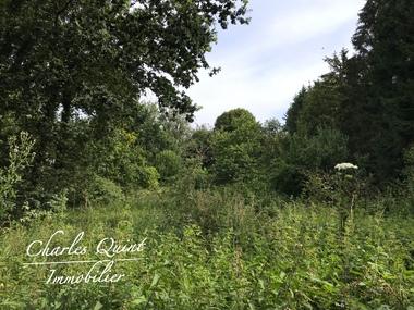 Sale Land 1 953m² Fruges (62310) - photo