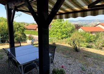 Vente Maison 98m² Pommiers (69480) - Photo 1
