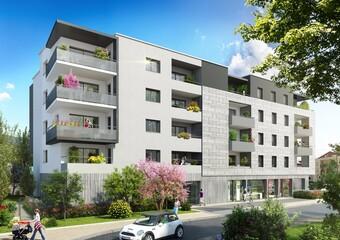 Vente Appartement 3 pièces 62m² Thonon-les-Bains (74200) - photo
