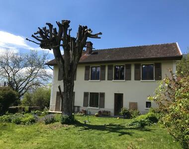 Location Maison 5 pièces 113m² Revel (38420) - photo