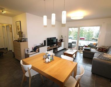 Vente Appartement 3 pièces 60m² Vétraz-Monthoux (74100) - photo