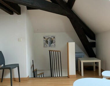 Location Appartement 3 pièces 37m² Grenoble (38000) - photo