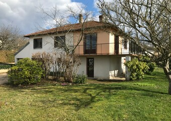Sale House 4 rooms Port-sur-Saône - photo