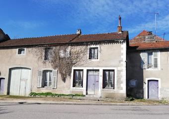 Vente Maison 4 pièces 119m² Greux (88630) - photo
