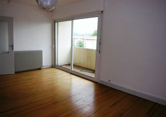 Location Appartement 4 pièces 90m² Agen (47000) - photo