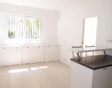 Location Appartement 2 pièces 31m² Asnières-sur-Seine (92600) - photo