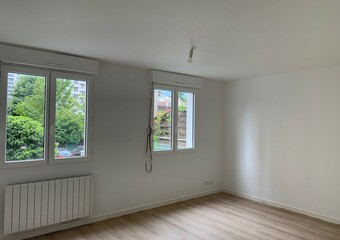 Renting Apartment 1 room 27m² Grenoble (38000) - Photo 1