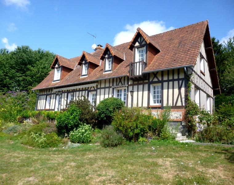 Vente Maison 6 pièces 150m² Val-de-Saâne (76890) - photo